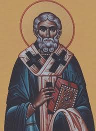 Cyril of Jerrusalem