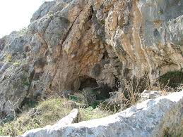 Mt Cramel